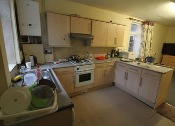 Thumbnail 2 bed flat to rent in Lochaber Street, Roath Cardiff