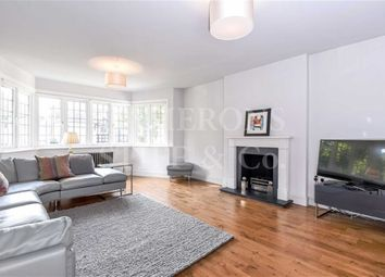 Thumbnail 3 bed flat for sale in Teignmouth Road, Mapesbury Conservation Area