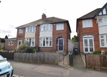 Thumbnail 3 bed semi-detached house for sale in Ainsdale Road, Western Park, Leicester