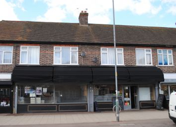 Thumbnail Commercial property for sale in Tolworth Parade, East Road, Chadwell Heath, Romford
