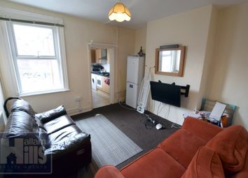 Thumbnail 5 bed terraced house to rent in Hunter House Road, Sheffield, South Yorkshire