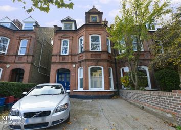 Thumbnail 1 bed flat for sale in Stamford Brook Road, London