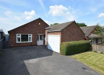 Thumbnail 3 bed detached bungalow for sale in Carr Lane, South Normanton, Alfreton, Derbyshire