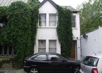 Thumbnail 3 bedroom duplex to rent in Prowse Place, Camden