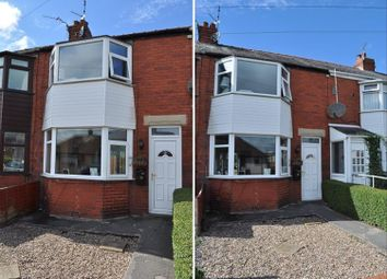 Thumbnail 2 bed terraced house to rent in Levine Avenue, Marton, Blackpool