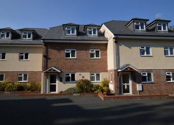 Thumbnail 2 bed flat to rent in Holland Road, Plymstock, Plymouth, Devon