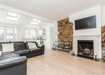 Thumbnail 2 bed terraced house to rent in Alexandra Gardens, Stanley Road, Carshalton