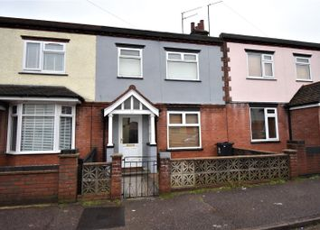 2 bed terraced house for sale in Grafton Road, Dovercourt, Essex CO12
