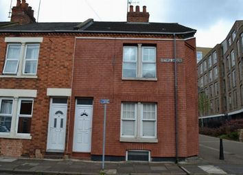 Thumbnail 3 bed end terrace house for sale in Victoria Gardens, Town Centre, Northampton