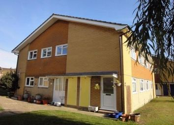 Thumbnail 2 bed flat to rent in Glebe Way, Whitstable, Kent