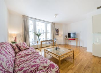 Thumbnail 1 bed flat to rent in King Street, Covent Garden, London