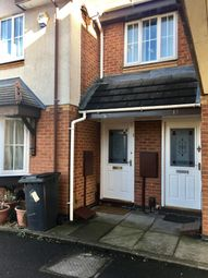 Thumbnail 2 bed maisonette to rent in Pinehurst Close, Leicester