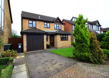 Thumbnail 4 bed detached house for sale in Tolsey Mead, Borough Green