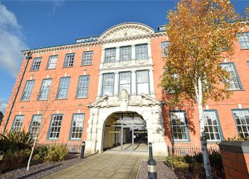 Thumbnail 2 bed flat for sale in Barbourne Works, Northwick Avenue, Worcester, Worcestershire