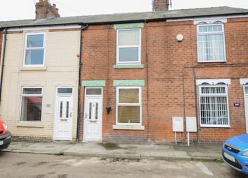 2 bed terraced house for sale in Hipper Street West, Chesterfield S40