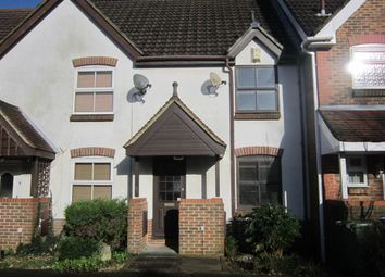 Thumbnail 2 bed property to rent in Clydesdale Road, Whiteley, Fareham