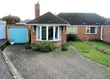 Thumbnail 3 bedroom semi-detached bungalow for sale in Glevum Close, Longlevens, Gloucester