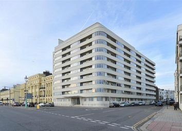 Thumbnail 3 bed flat for sale in Embassy Court, Brighton, East Sussex