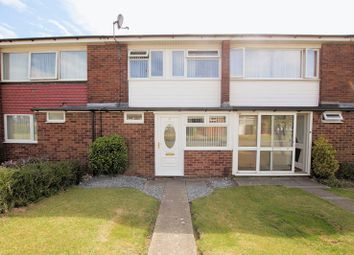 Thumbnail 3 bed terraced house for sale in Paddock Walk, Cosham, Portsmouth