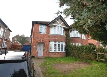 Thumbnail 4 bed semi-detached house to rent in St. Peters Road, Earley, Reading