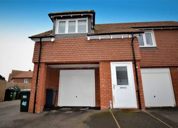 Thumbnail 2 bedroom flat to rent in Kensington Way, Polegate