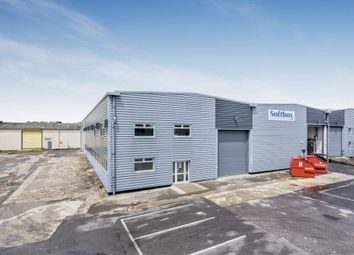 Thumbnail Light industrial to let in Unit 7 Hikers Way, Crendon Industrial Park, Long Crendon