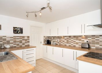 Thumbnail 3 bedroom detached house for sale in Temple Rise, Leeds, West Yorkshire