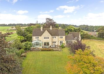 Thumbnail Detached house for sale in Bird In Hand, Whiteshill, Stroud