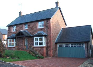 Thumbnail 4 bed detached house for sale in Low Farm, Langwathby, Penrith