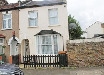 Thumbnail 2 bed terraced house for sale in Adine Road, London