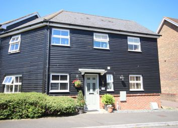 3 bed semi-detached house for sale in Capercaillie Close, Bracknell RG12
