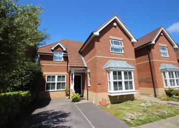 Thumbnail 4 bed detached house for sale in Reedling Drive, Southsea