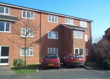 Thumbnail 1 bedroom flat to rent in Wesley Drive, Egham, Surrey