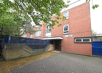 Thumbnail 1 bedroom flat for sale in Belper Court, Pedro Street