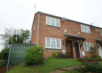 Thumbnail 1 bed town house to rent in Cambria Mews, Nottingham