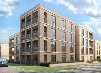 "Thumbnail 2 bedroom flat for sale in ""2 Bed Apartment"" at Hauxton Road, Trumpington, Cambridge"
