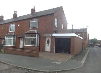Thumbnail 3 bedroom end terrace house to rent in Granville Road, Deane, Bolton