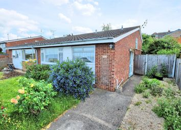 Thumbnail 2 bed semi-detached bungalow for sale in Kingfisher Close, Whitstable, Kent