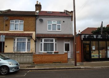 Thumbnail 6 bed end terrace house to rent in Ferndale Road, London