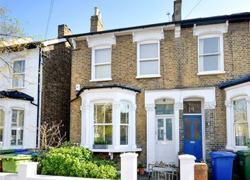 Thumbnail 1 bed flat for sale in Ondine Road, Peckham Rye, London