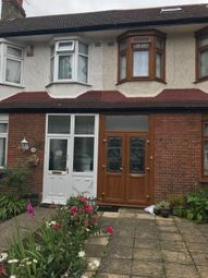 Thumbnail Terraced house to rent in Princes Avenue, Palmers Green