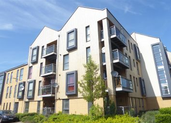 Thumbnail 2 bedroom flat for sale in Richmond Drive, Houghton Regis, Dunstable