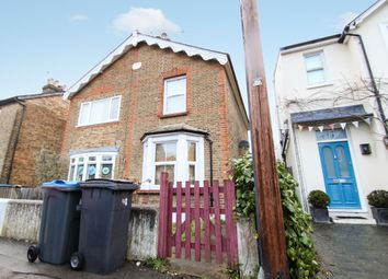 Thumbnail 4 bed semi-detached house to rent in Alfred Road, Kingston Upon Thames, Surrey