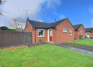 Thumbnail 1 bed bungalow for sale in Southdown Road, Worcester