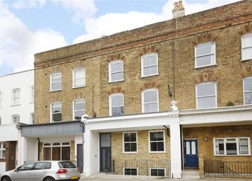 Thumbnail 1 bed flat for sale in Railton Road, London