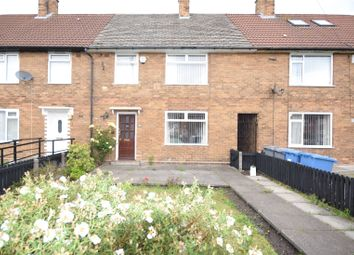 Thumbnail 3 bed terraced house for sale in Damwood Road, Speke, Liverpool