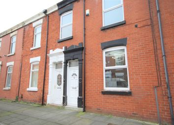 Thumbnail 3 bed terraced house to rent in Fletcher Road, Deepdale