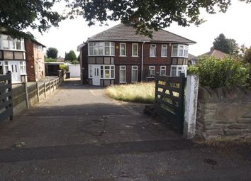 Thumbnail 3 bed property to rent in Bramcote Lane, Beeston, Nottingham