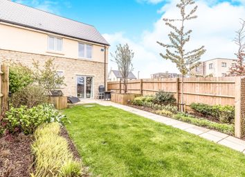 Thumbnail 2 bed end terrace house for sale in Banbury Road, Elmsbrook Phase 2, Bicester