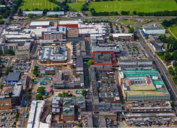 Thumbnail Retail premises for sale in Queensway, Stevenage